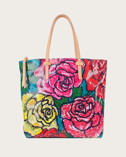 Rosie Legacy Market Tote by Consuela