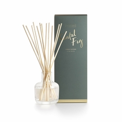 Santal Fig Essential Reed Diffuser by Illume Candle | Essential Reed Diffusers Illume Candle