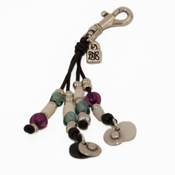 Secret Garden Bag Charm - UNO de 50