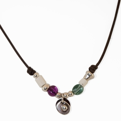 Secret Garden Necklace - UNO de 50