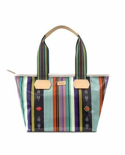 Sharky Legacy Shopper Tote by Consuela