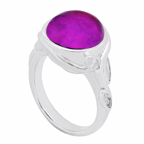 Size 6 Rainforest Ring - KR105-6 Kameleon Jewelry