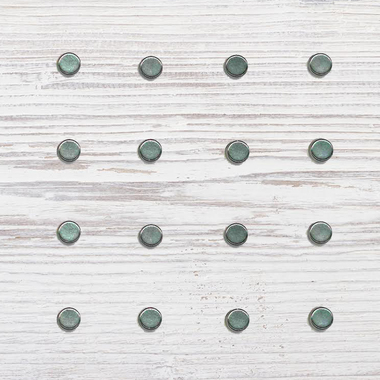 Small Round Magnets 16 Pack  - Roeda