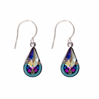 Soft-Colors Lily Drop Earrings - Firefly Jewelry