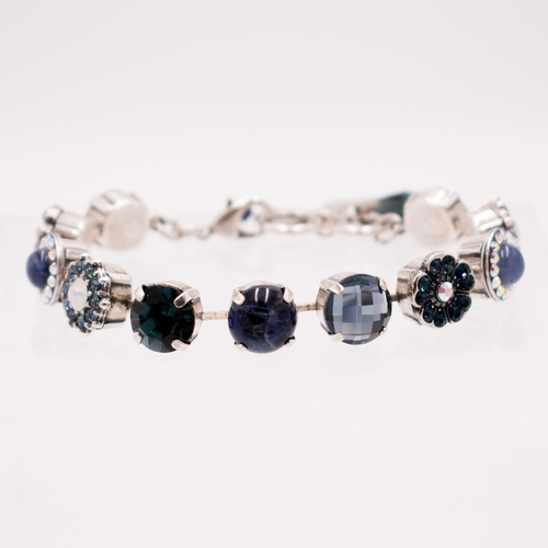 Sophia Mood Indigo Bracelet by Mariana Jewelry
