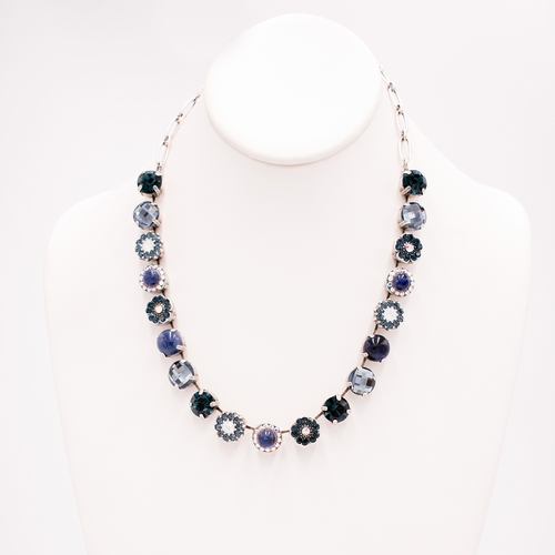 Sophia Mood Indigo Necklace by Mariana Jewelry