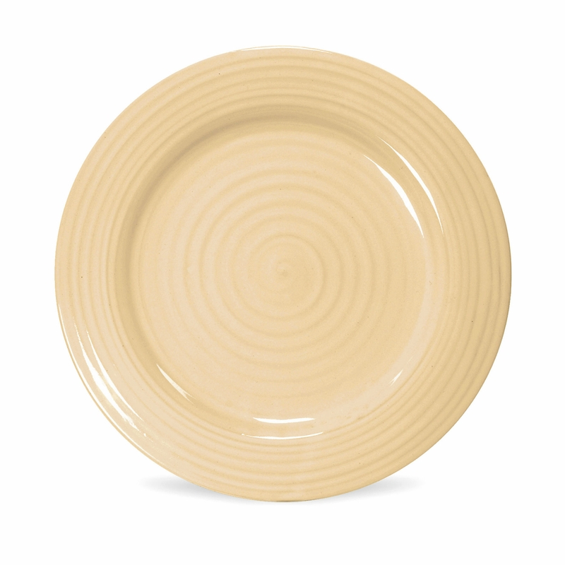 Sophie Conran Biscuit Set Of 4 Luncheon Plates By Portmeirion