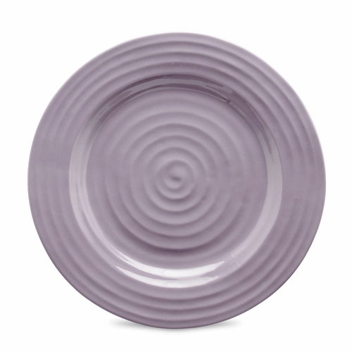 Sophie Conran Mulberry Set of 4 Salad Plates by Portmeirion