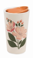 Southern Belle Travel Mug - Oh So Witty by Spartina 449