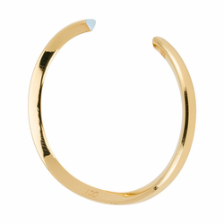 Stella Valle Engagement Gold Bracelet