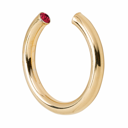 Stella Valle July Gold Ring - fits size 6,7,8