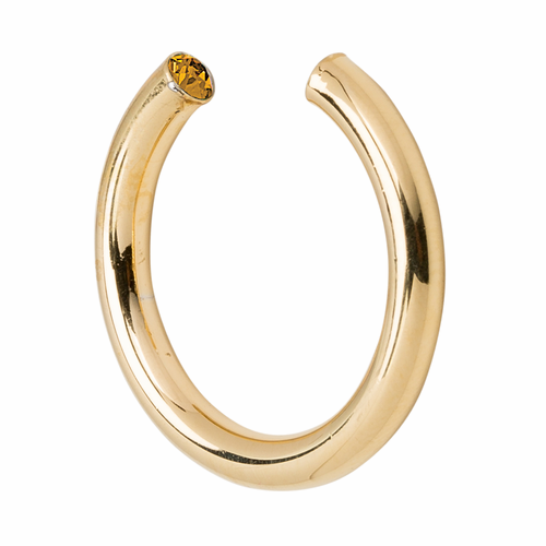 Stella Valle November Gold Ring - fits size 6,7,8
