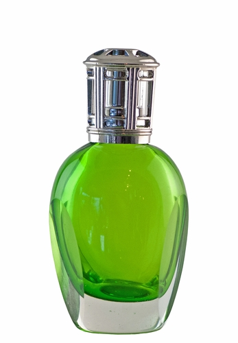 Suspended Emerald Fragrance Lamp by Sophia's