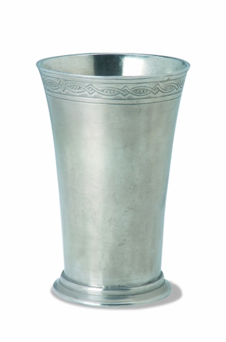 Tall Cup by Match Pewter