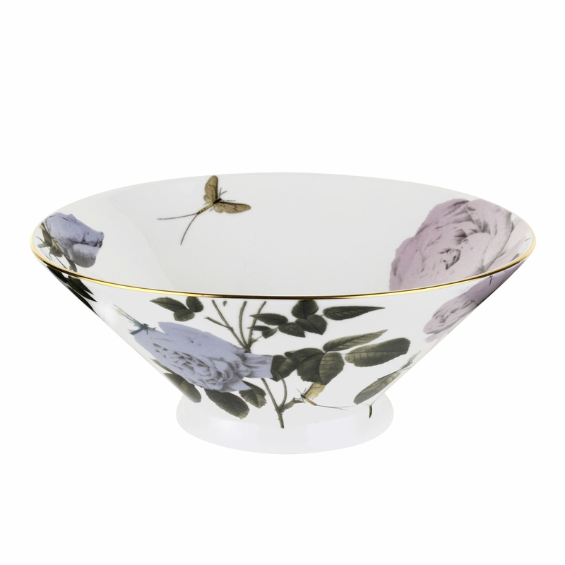 Ted baker rosie lee white centerpiece bowl by portmeirion
