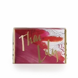 Thai Lily Bar Soap by Illume Candle | Illume Bath & Body