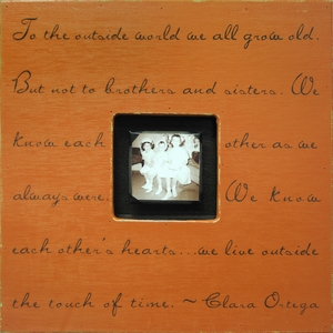 To The Outside World Photobox Collection by Sugarboo Designs