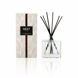 Vanilla Orchid & Almond 5.9 oz. Reed Diffuser by NEST | Reed Diffusers by NEST