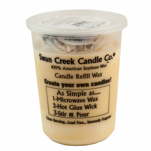 Vanilla Pound Cake Swan Creek Pottery & Cast Iron Refill Kit