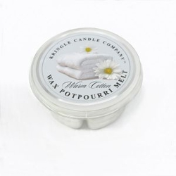 Warm Cotton Wax Potpourri Melt by Kringle Candles- | Wax Potpourri Melts by Kringle Candles