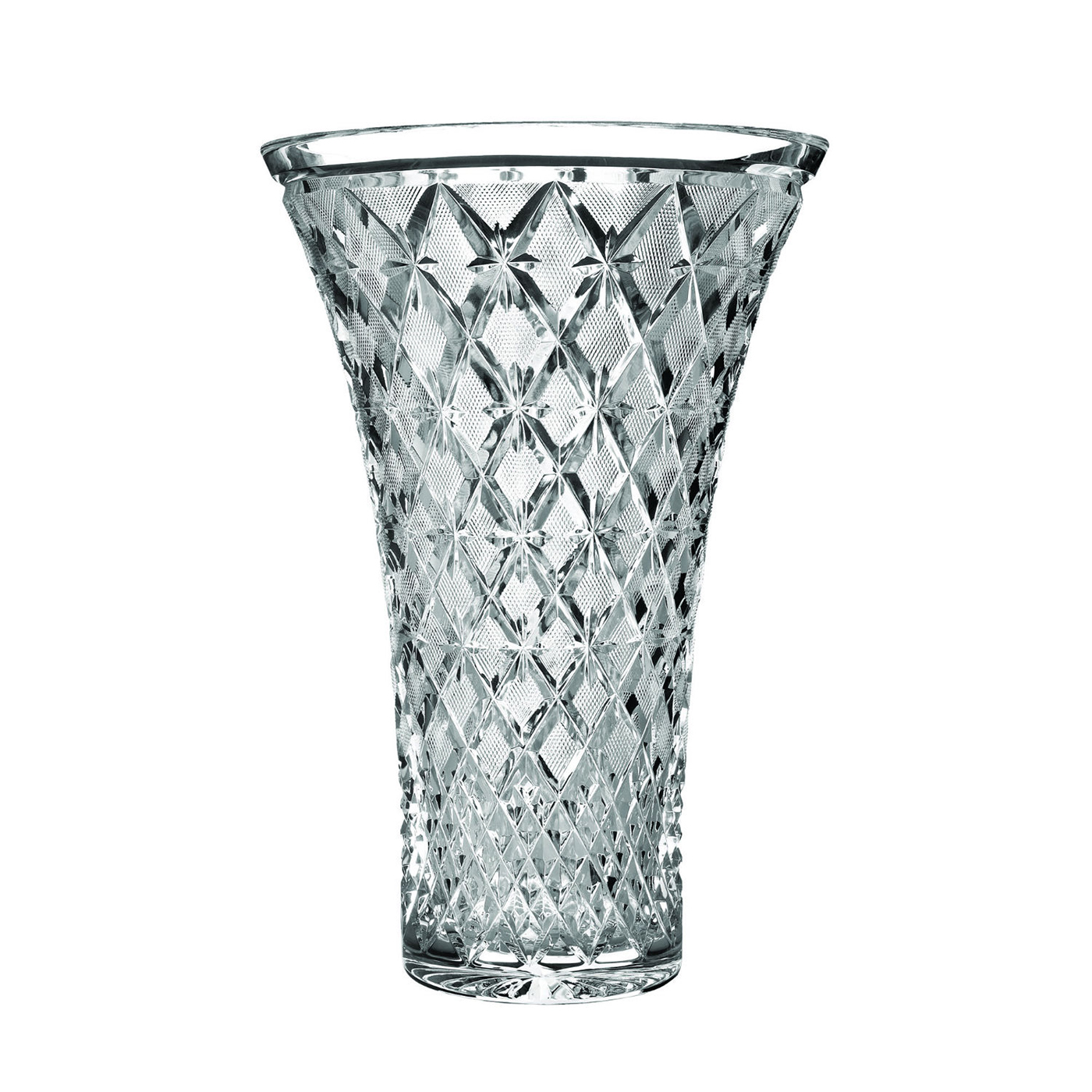Waterford Lace 14 Quot Vase By Waterford