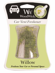 Willow WoodWick Car Vent Freshener | WoodWick Car Vent Fresheners