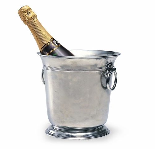 Wine Bucket by Match Pewter