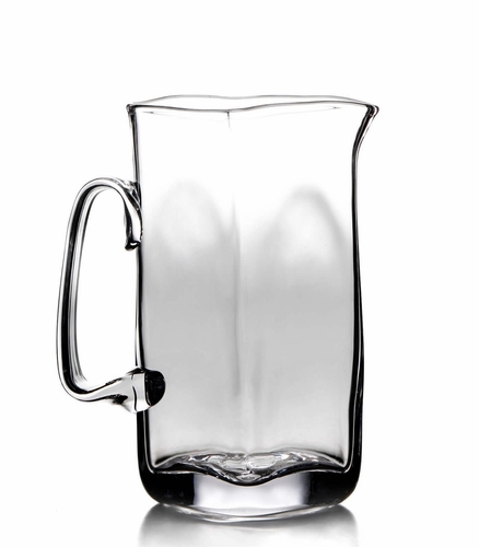 Woodbury Large Pitcher by Simon Pearce