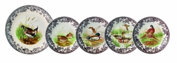 Woodland 5-Piece Bowl Set by Spode