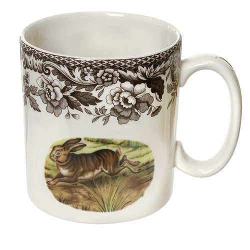 Woodland Rabbit Mug by Spode