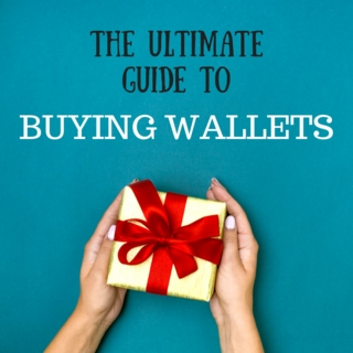 5 THINGS TO LOOK FOR WHEN YOU BUY A WALLET