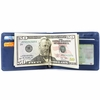 Acrobat Money-Clip Bi-Fold Wallet