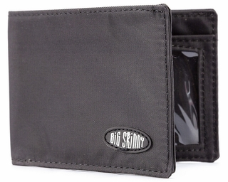 Compact Sports Wallet