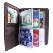 Hipster Double-High Wallet Insert
