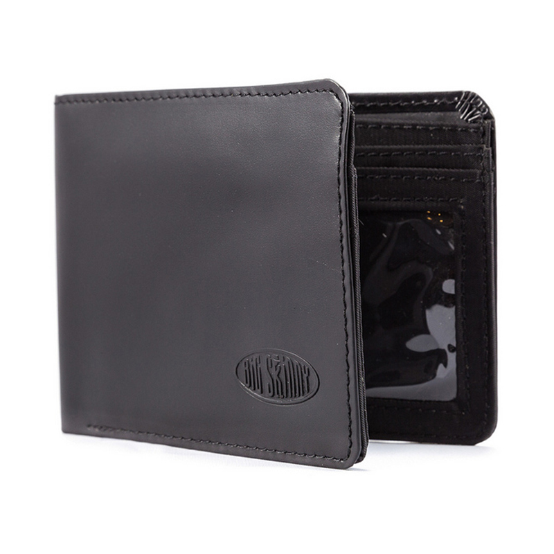 Leather Hybrid L-Shape Wallet. 217 Reviews