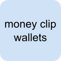 Money Clip Wallet Page