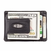 Money Clip Wallet with Magnet
