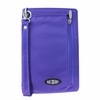Plus Sized Myphone Wallet with Wristlet