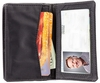 RFID BLOCKING NYLON CARD HOLDER