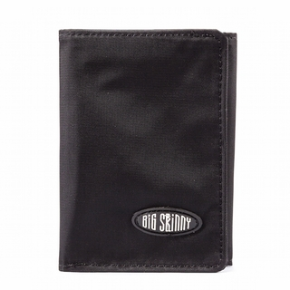 RFID Blocking Tri-fold Wallet