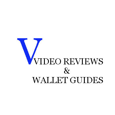 wallet videos from customers