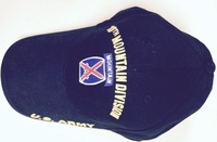 10th Mountain Division Baseball  Cap