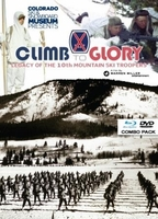 Climb to Glory Legacy of the 10th Mountain Ski Troopers DVD