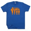 A Clockwork Orange T Shirt Stanley Kubrick Shirt Vintage Movie Tee Shirts