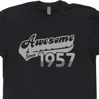 Awesome Since 1957