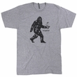 Bitcoin Bigfoot T Shirt Cryptocurrency Shirts Stock Market Day Trading Tees