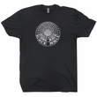 Black Hole T Shirt Diagram Funny Science Geek Shirts Astrophysics T Shirt Physics Astronomy Space Pun