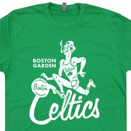 Boston Celtics T Shirt Vintage Boston Celtics Shirt Vintage Basketball Jersey