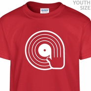 DJ T Shirt Cool Kids T Shirts Funny Youth Shirts Vintage Rock Shirts