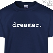 Dreamer T Shirt The Beatles Vintage T Shirt Cool Youth Shirts
